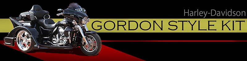 Harley GORDON Style Kit