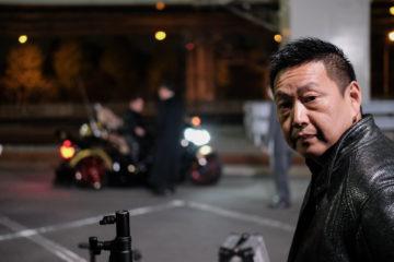 TRIKE - GORDON CEO Isamu Hagiwara - CONFLICT behind the scenes