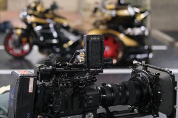 TRIKE - GORDON GL1800 TRIKE Type S - CONFLICT behind the scenes