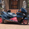 GORDON SKYWAVE 650 TRIKE