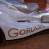 ゴードン スカイウェイブ 650 トライク 白