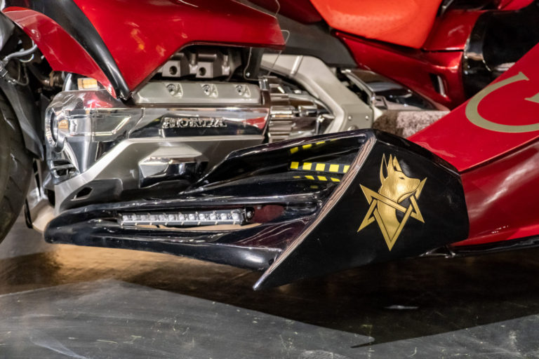ゴードン GL1800 トライク タイプ L
