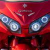 GORDON GL1800トライク TypeIV 赤