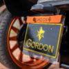GORDON F6C トライク
