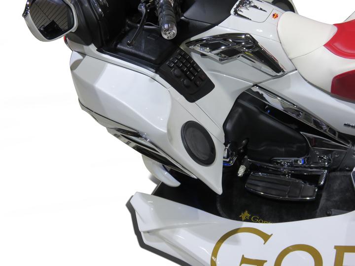 トライク GORDON GL1800トライク Type3