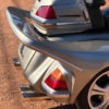 GORDON GL1800トライク タイプ1 シルバー